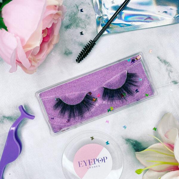 blossom eyelashes